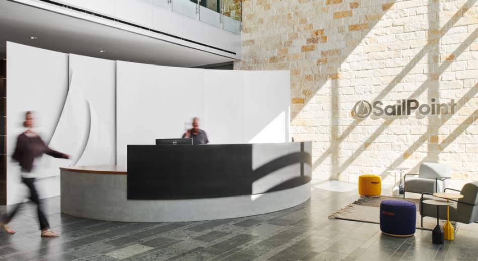 Büroflächen von Sailpoint in Austin, Texas, USA