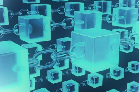 Blockchain-Trends 2020 kugelwolf via Adobe Stock
