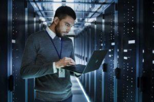 CIOs IT-Abteilung SAP Gorodenkoff