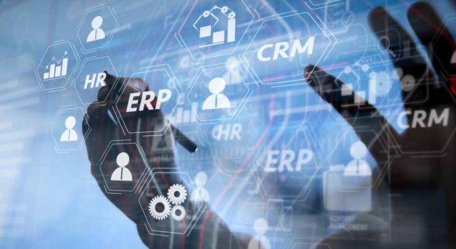 cloudbasierte ERP-Lösungen