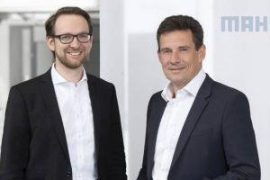 SAP Mahle Zusammenarbeit Thomas Saueressig Michael Frick