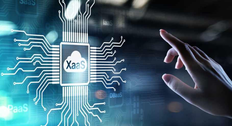 Plattform SAP XAAS