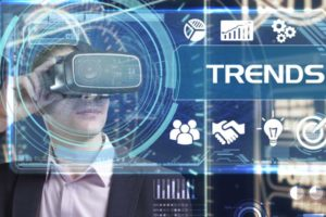 Tech-Trends im Jahr 2021. VR gehört auch dazu. Glenn González kommentiert sieben Trends
