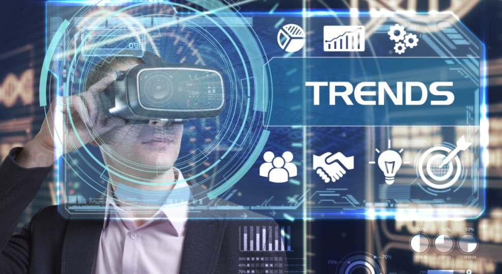 Technik Trends 2021