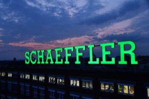Schaeffler und ABT e-line kooperieren