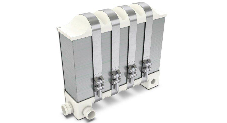 Brennstoffzellen-Stack Schaeffler