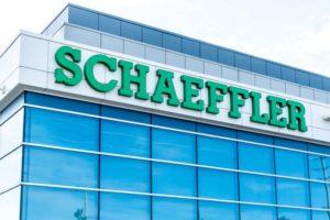 Schaeffler startet mit der Produktion von E-Motoren in Serie