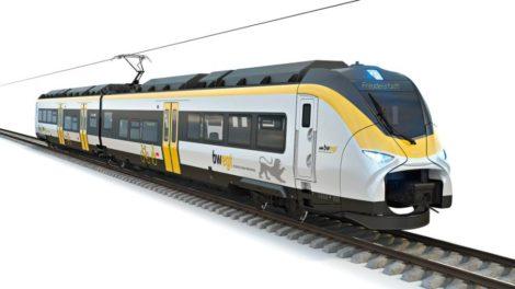 Siemens liefert 20 Batteriezüge vom Typ Mireo Plus B an SFBW in Baden-Württemberg