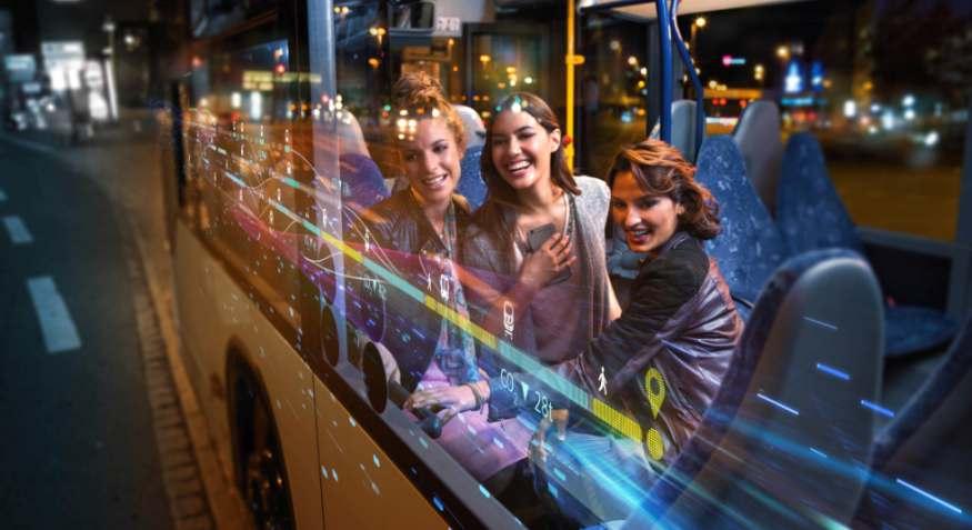 Siemens Mobility entwickelt eine MaaS-Plattform für die Niederlande.