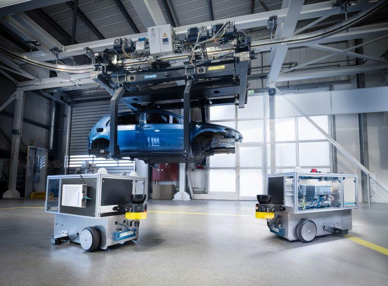 Siemens_5G-Qualcomm AGV