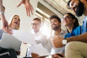 Startups 6,2 Milliarden frisches Kapital Studie EY