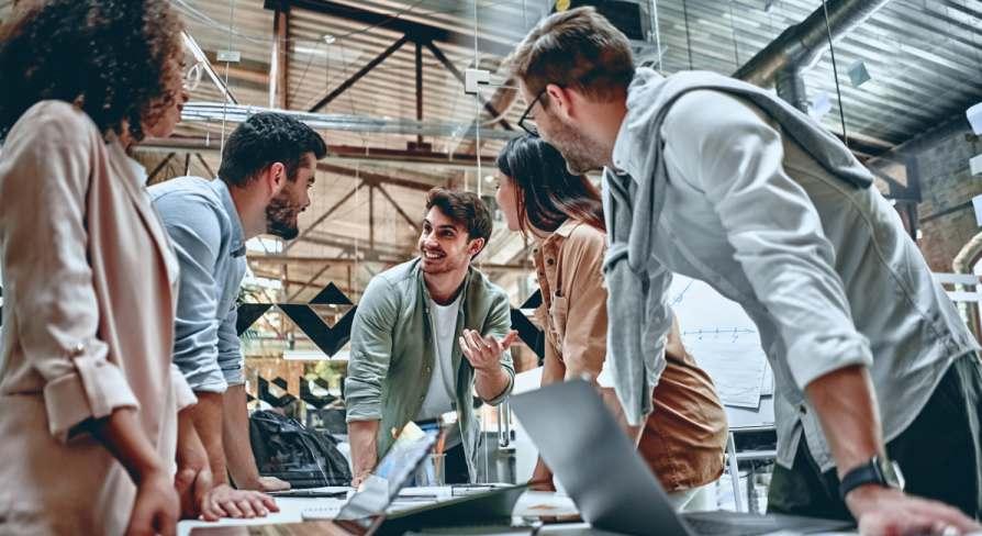 Corona-Krise trifft deutsche Startups mit voller Wucht. Bild: Vasyl/Adobe Stock