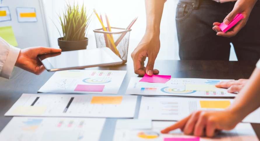 Startups Startupdetector Statista Studie