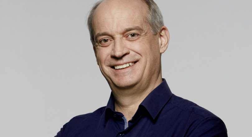 tefan Sonntag ist neuer Geschäftsführer bei der Mercedes-Benz Vans Mobility GmbH