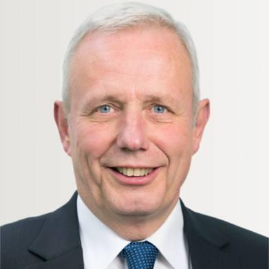Stefan Tenbrock war 36 Jahre bei Flender tätig, seit 2015 als CEO