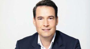 Stephan von Schuckmann ZF Vorstandsmitglied