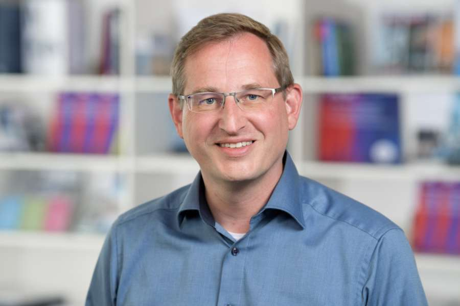 Sven Hamann Bosch