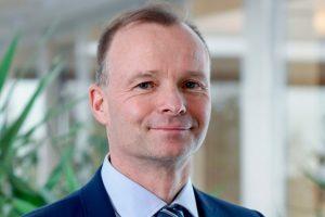 Dr. Michael Grosse, neuer CEO von Syntegon Technology, ehemals Bosch Packaging Technology