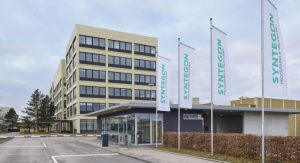 Syntegon Firmenzentrale Waiblingen ehemals Bosch Packaging Technology