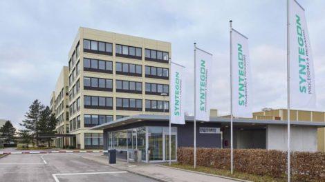 Syntegon Firmenzentrale Waiblingen ehemals Bosch Packaging Technology