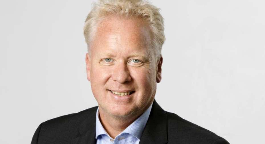 Johan Nilsson ist neuer Geschäftsführer Service & Digital Solutions bei Syntegon Technology.