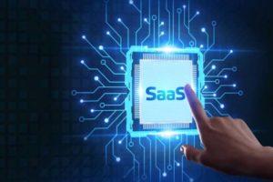 Software as a Service (SaaS) wird in Zukunft eine große Rolle spielen.