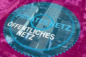5G Campus Netz Telekom