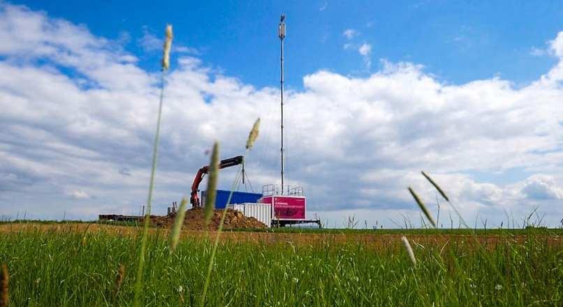 Brennstoffzelle Mobilfunk Telekom
