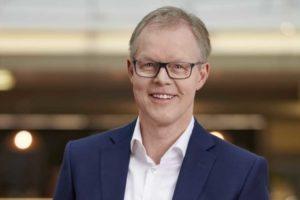 Thomas Quante, neuer CEO von Bosch Building Technologies