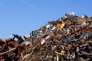 Thyssenkrupp und Mantro haben das Joint Venture Mt Industry Recycling GmbH gegründet. Bild: altitudedrone Adobe Stock