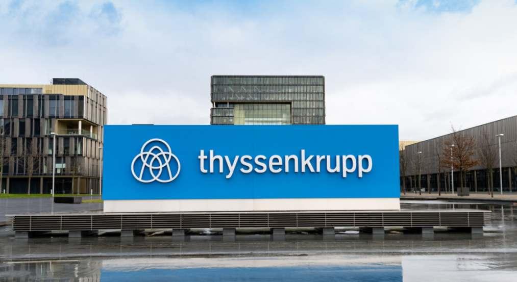 Thyssenkrupp Olpe