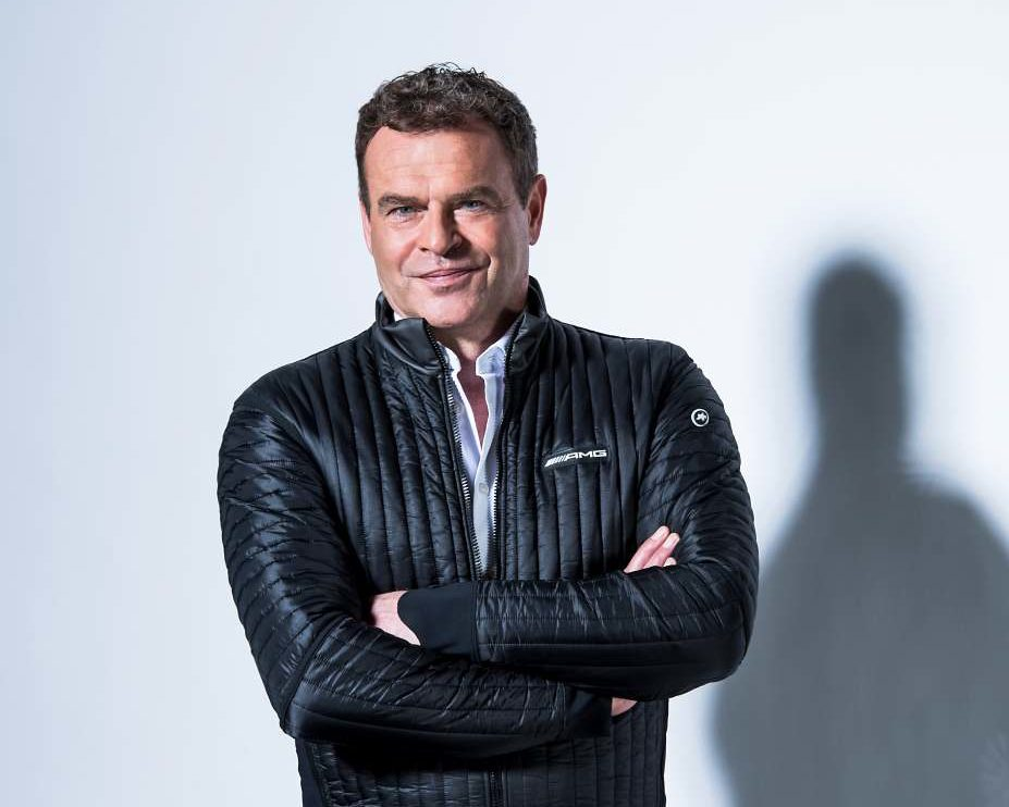 Tobias Moers wird neuer CEO bei Aston Martin in Großbritannien. Bild: Daimler AG