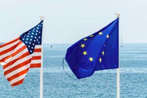Die Transatlantic Business Initiative will die Beziehung Deutschlands zur EU und den USA stärken