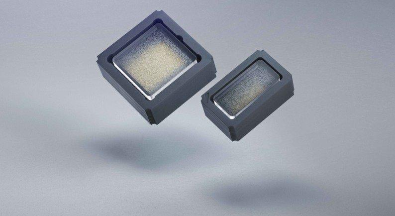 VCSEL Dioden Trumpf Sensorik
