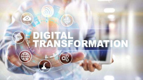 TTE Digitalisierung im B2B Vertrieb