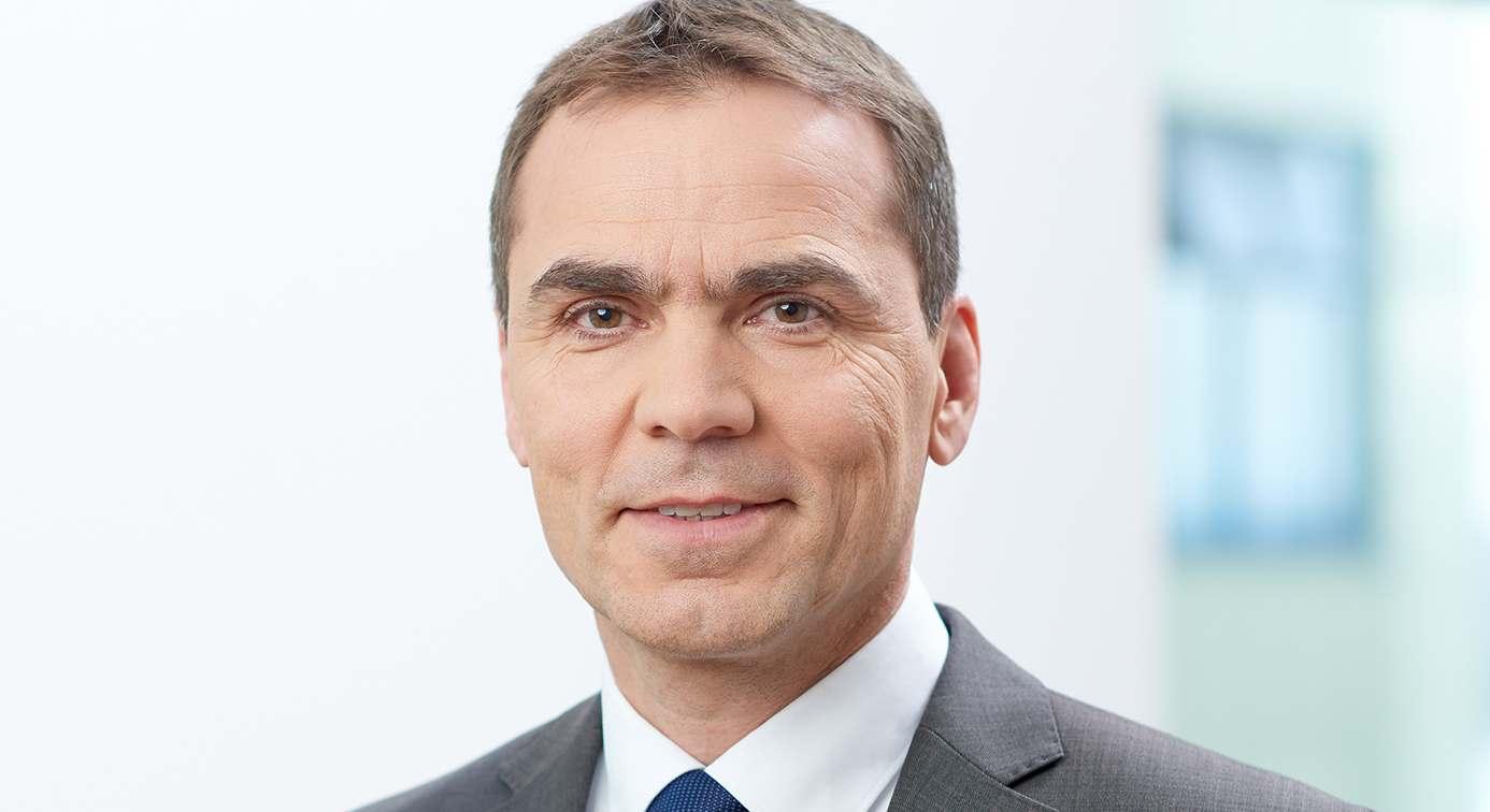 Uwe Wagner Schaeffler AG