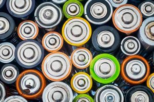 Varta Consumer Batterien