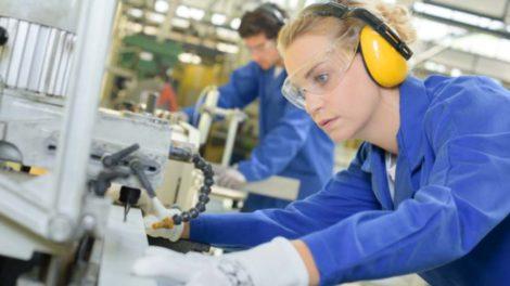 8. VDMA Bitzumfrage: Die Stimmung im Maschinen- und Anlagenbau wird schlechter. Bild. auremar/Adobe Stock