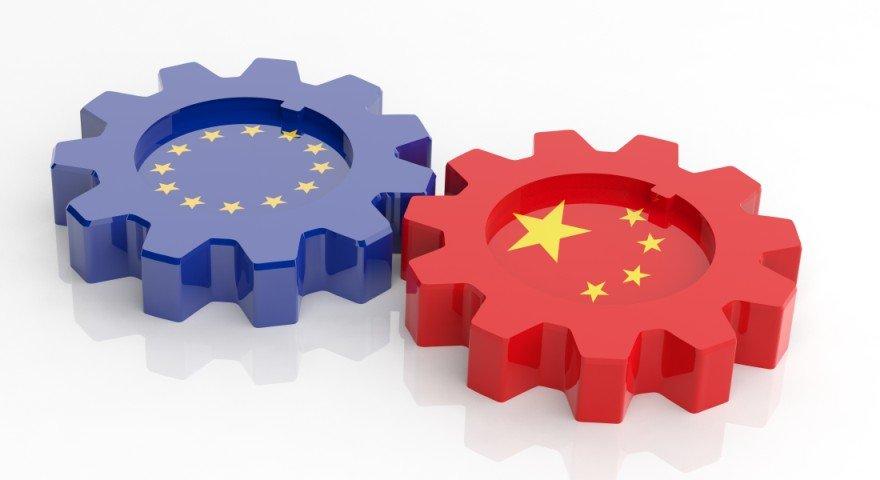 VDMA fordert anderen Kurs Europas gegenüber China