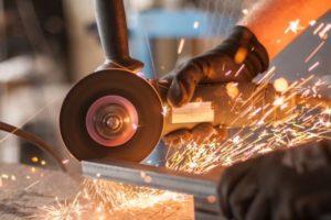 Der Maschinenbau spürt die Störungen der globalen Lieferketten.