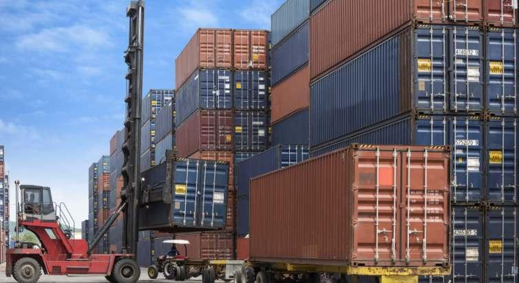 Im ersten Quartal 2020 sanken sie die Maschinen-Exporte um 6,6 Prozent auf 41,9 Milliarden Euro.