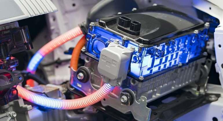 Die Brennstoffzelle: Zukunft der Mobilität?