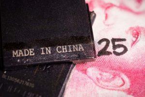 """""""Made in China 2025"""": VDMA trifft Prognosen für deutschen Mascheinenbau"""