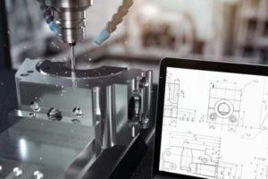 Maschinenbau: 32.000 Stellen wurden im ersten Halbjahr 2020 abgebaut. Bild: fotomek/Adobe Stock
