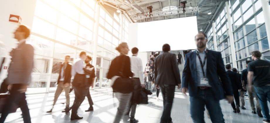 VDMA fordert auch in Zukunft starke Industriemessen Bild: walipix/stock.adobe.com