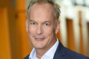 Karl Haeusgen ist neuer Präsident des Verbands Deutscher Maschinen und Anlagenbau (VDMA). Bild: Teichmann/VMDA