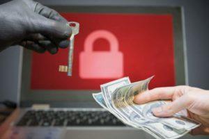 Ransomware stellt für Unternehmen eine große Gefahr da. Der VDMA gibt Verhaltenstipps im Angriffsfall. vchalup Adobe Stock