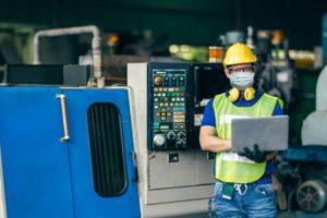Die Corona-Krise setzt den deutschen Maschinen- und Anlagebauern weiterhin zu. Bild: Quality Stock Arts/Adobe Stock
