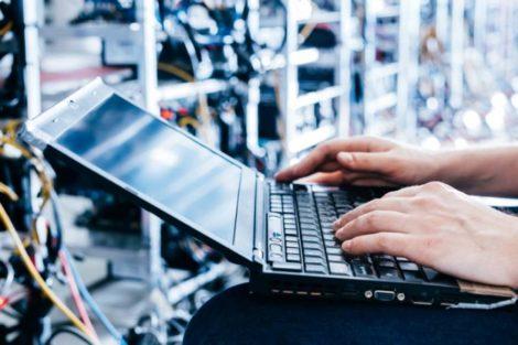 IT-Sicherheit von Werkzeugmaschinen