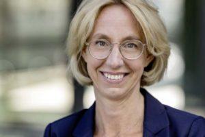 Nicole Mommsen, Leiterin Konzernkommunikation der Volkswagen AG